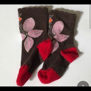 Cake Walk Socks